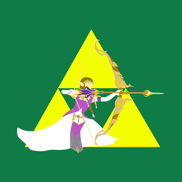 Super Smash Bros Zelda
