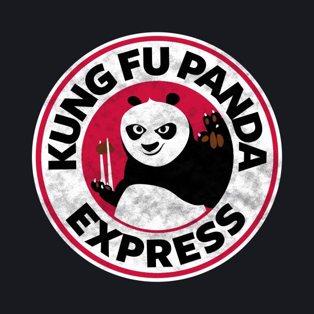Kung Fu Panda Express
