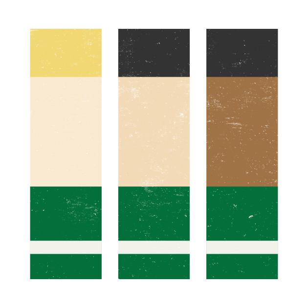 Swatchmen - The Big Three