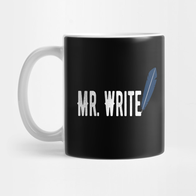 Writers & Authors Funny Gift