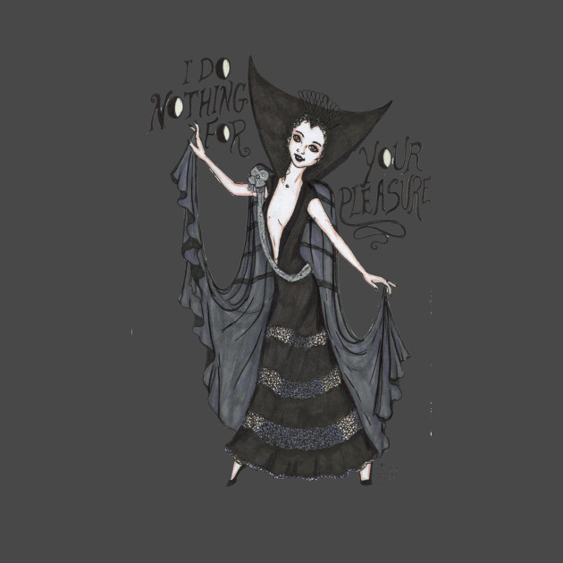 Lily Embracing Her Dark Side Legend Kids T Shirt Teepublic