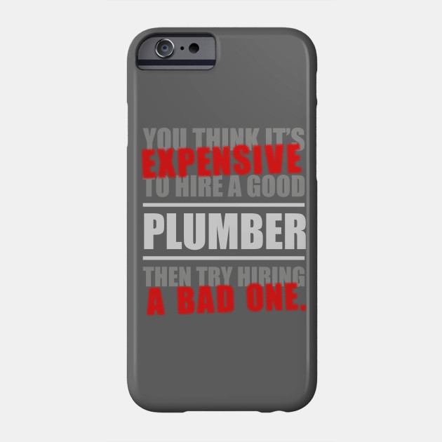 Expensive Hire Plumber