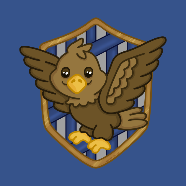 Wise Old Eagle