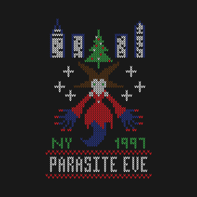 Parasite Christmas Eve