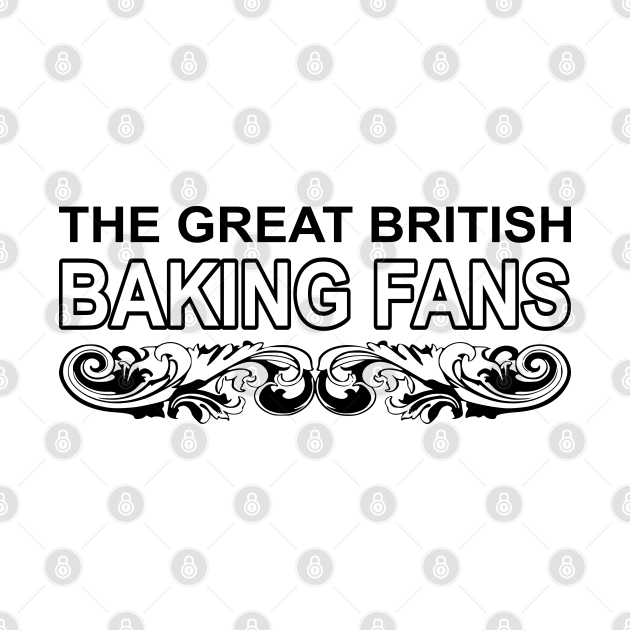 great british baking show fans