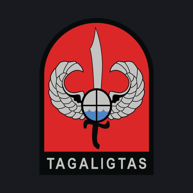 TAGALIGTAS