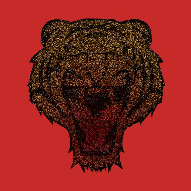 Tiger caosificado