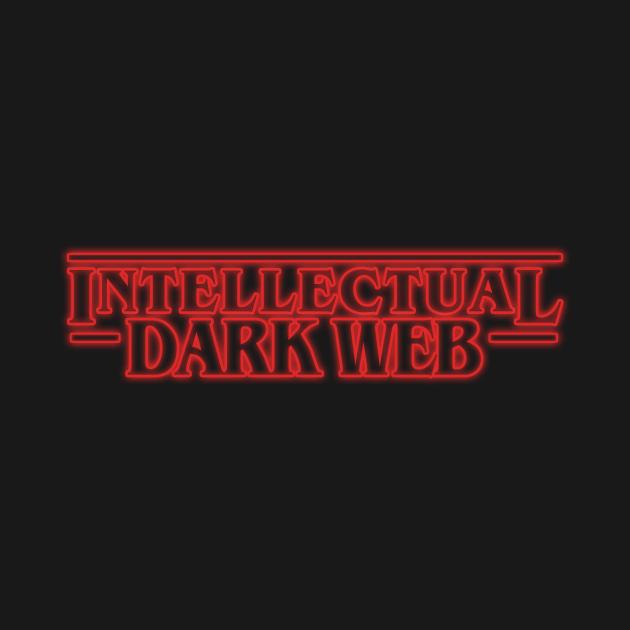 Intellectual Dark Web Shirt | Stranger