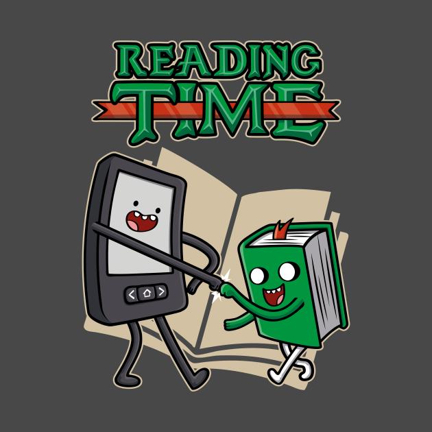 Reading Time v2