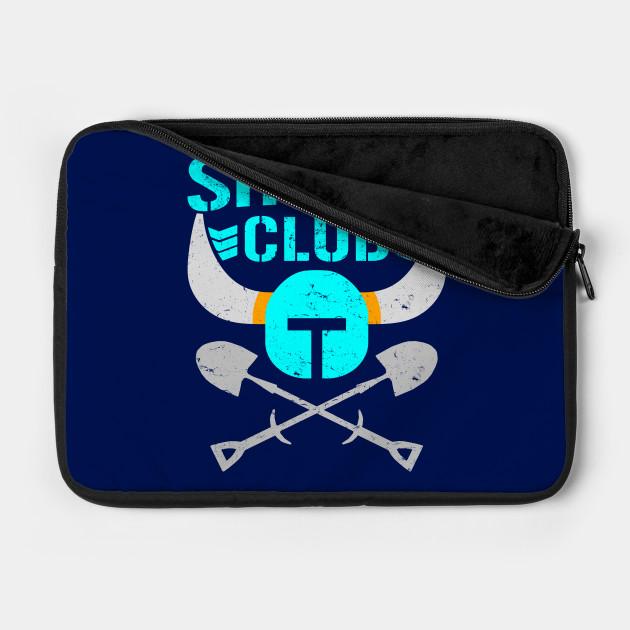 Shovel Club