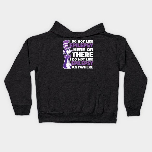 I Do Not Like EPILEPSY Funny Awareness Survivor Shirts