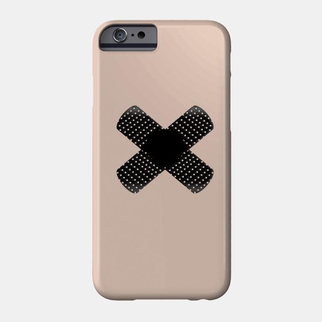 Band Aid Free The Nipple Free The Nipple Phone Case Teepublic