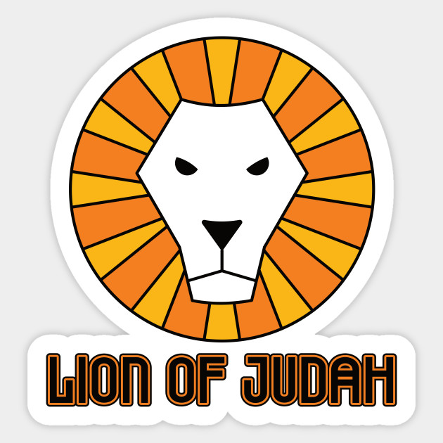 Lion Of Judah Christian Messianic Judaism Jewish Lion Of Judah