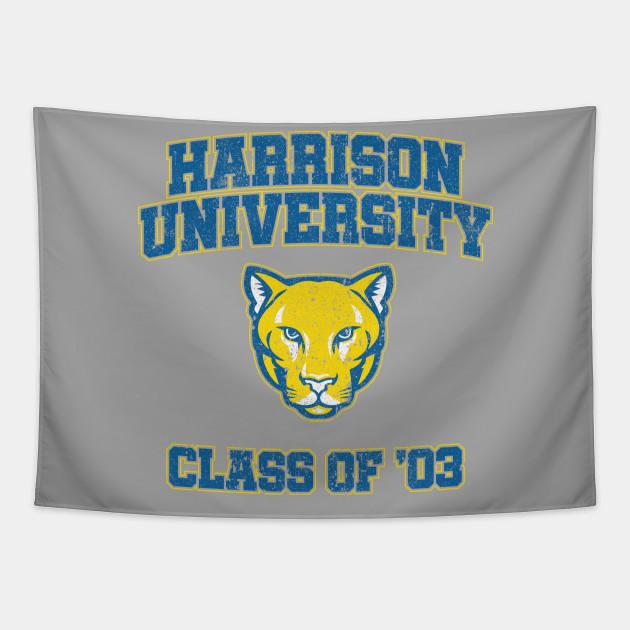 Harrison University Class of 03 - Old School