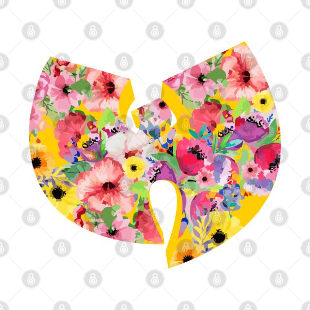 Wutang Flower