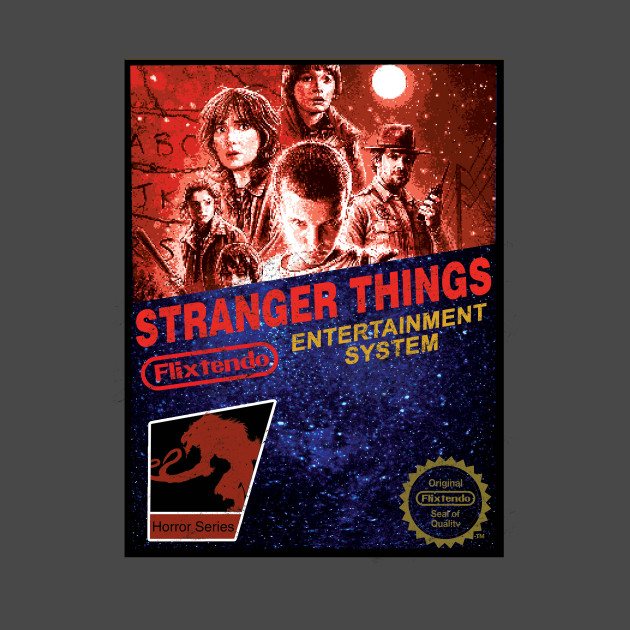 Stranger Things: The video game