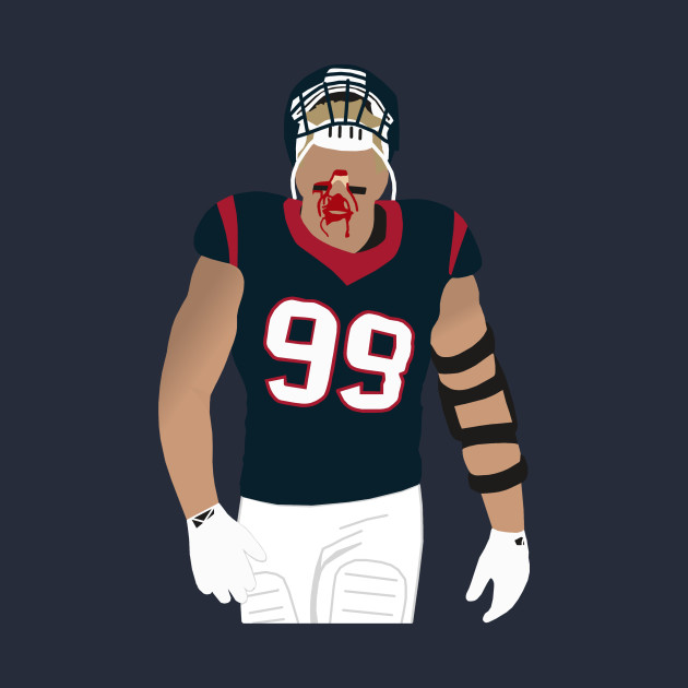 J.J. Blood Watt