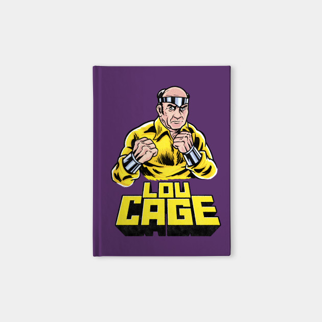 Lou Cage