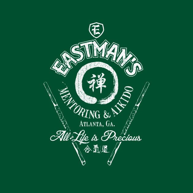 Eastman's Mentoring & Aikido