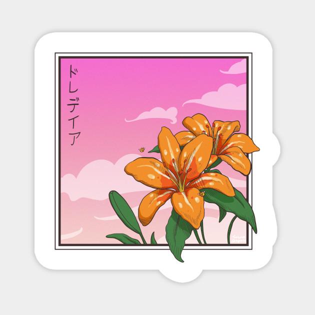 Elegant Lily