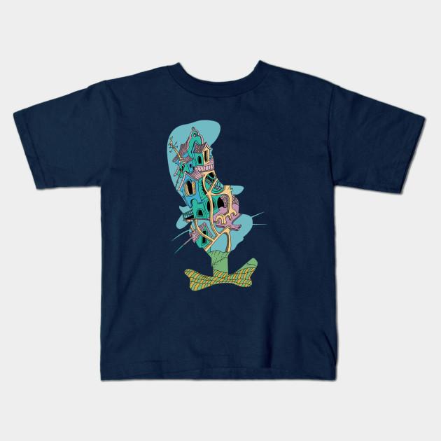 Dr Seuss Kids Shirts: Dr. Seuss - Seuss - Kids T-Shirt