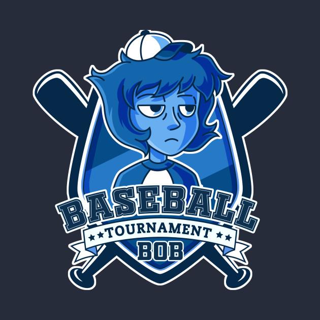 Bob's Baseball Tournament