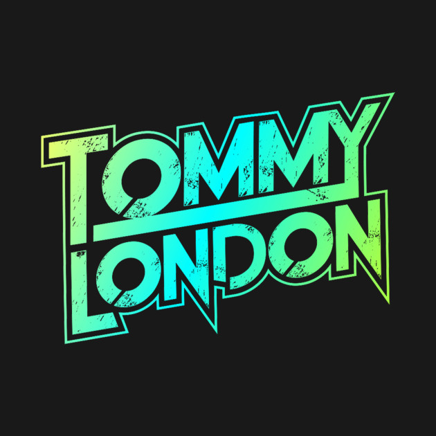 Tommy London Official Logo
