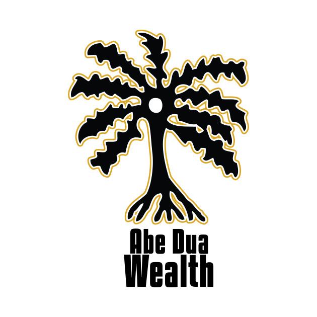 Abe Dua Adinkra Symbol African African American Black Lives