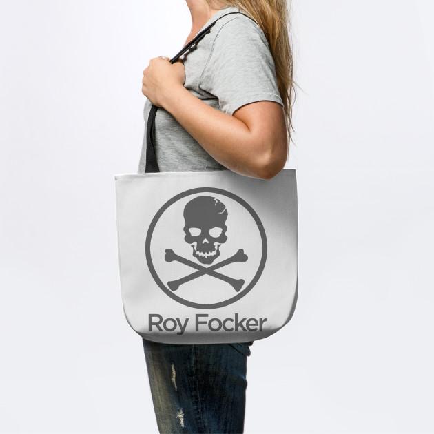 Roy Focker