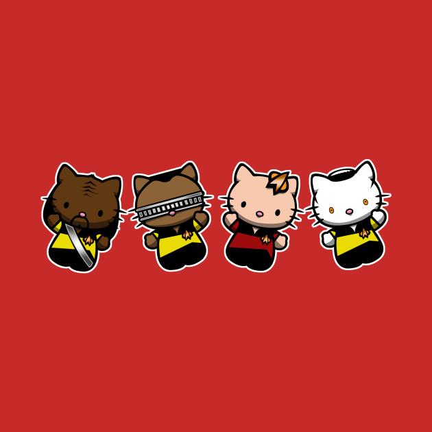 next gen space cats