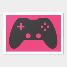 Xbox One Posters And Art Prints Teepublic