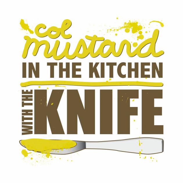 Col Mustard