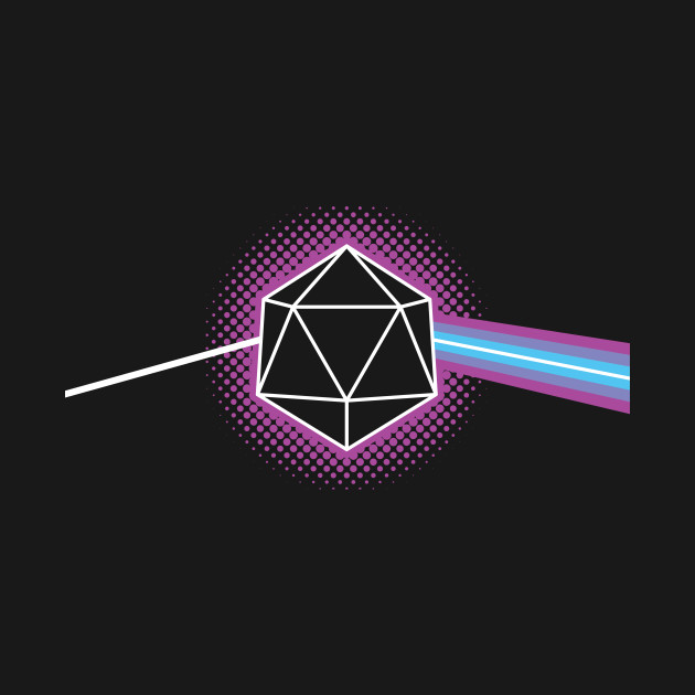 Dungeons And Dragons Dark Side Of The Moon