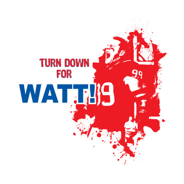 Turn down for WATT!