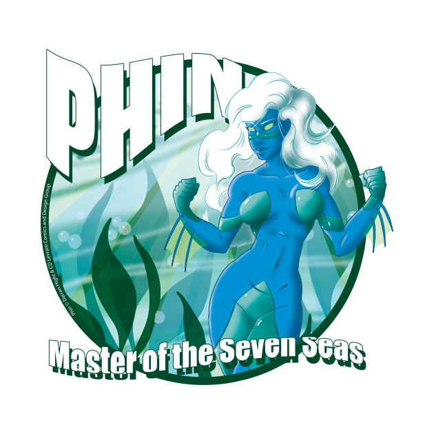 Phin: Master of the Seven Seas