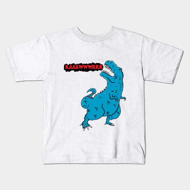a32385f38 Dinosaur animal t-shirt. Gift idea. Funny design - Dinosaur - Kids T ...