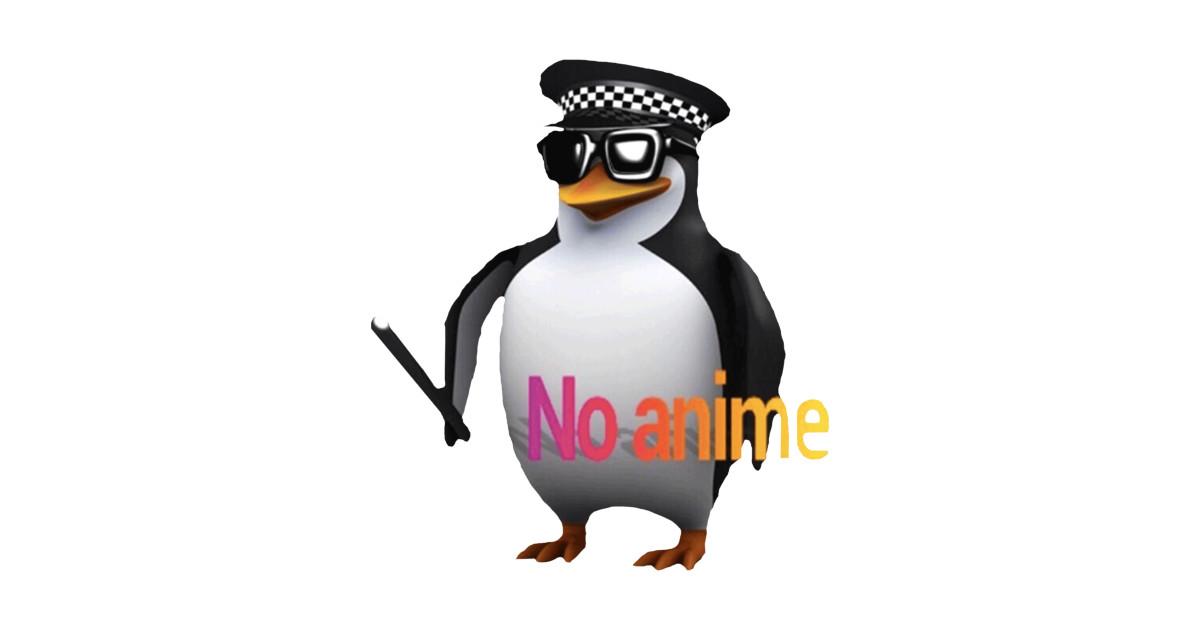 No Anime