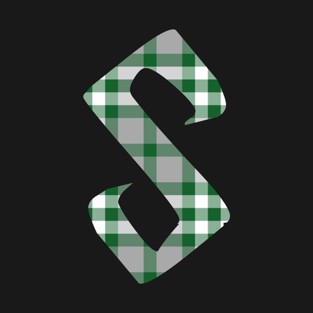 S - Plaid