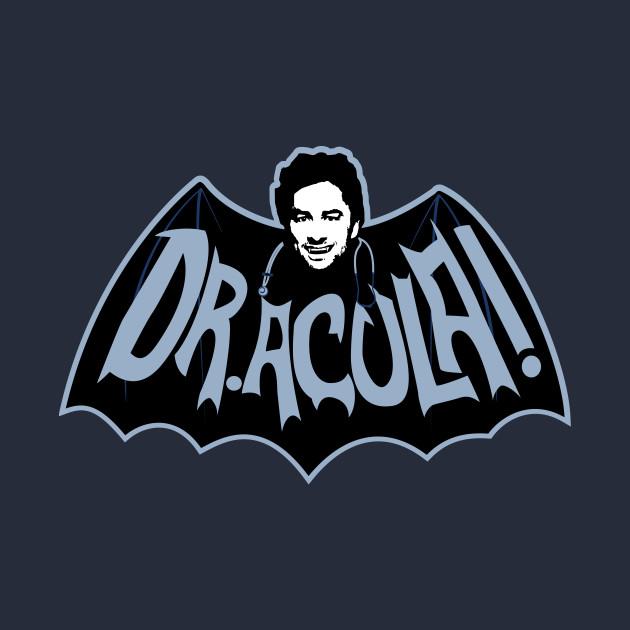 Dr . Acula