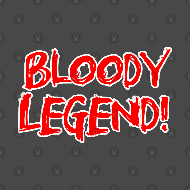 Bloody Legend