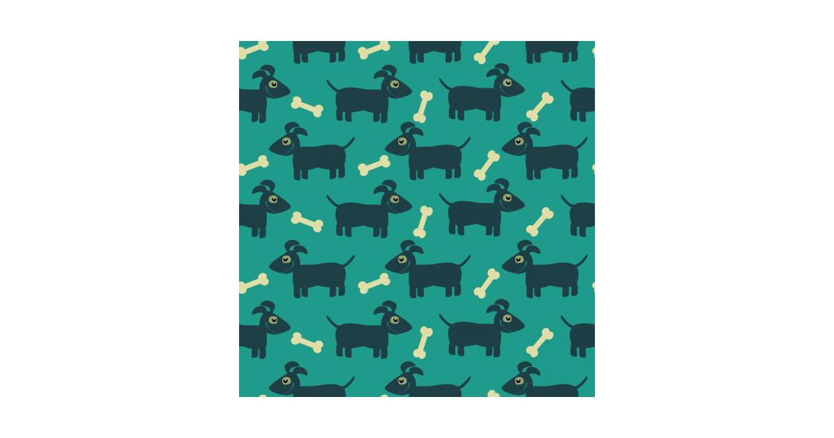 dog bone pattern - 1200×630