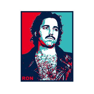 Ron Jeremy t-shirts