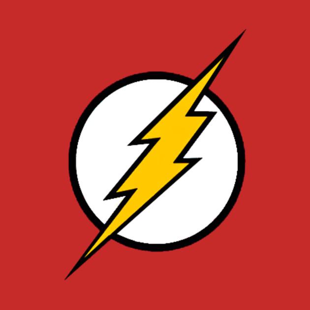 The Flash Logo Cw T Shirt Teepublic