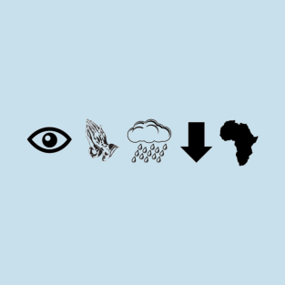 Africa T-Shirts | TeePublic UK
