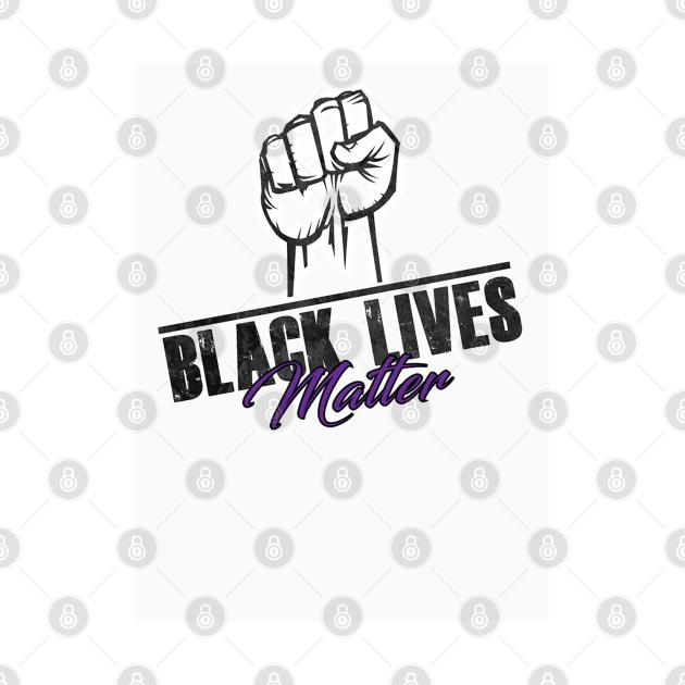 Black Live Matter 2
