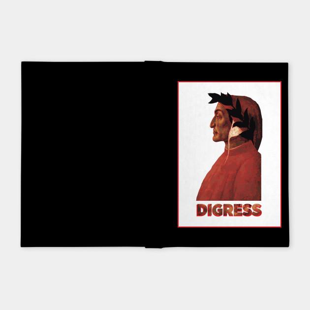 Dante - DIGRESS