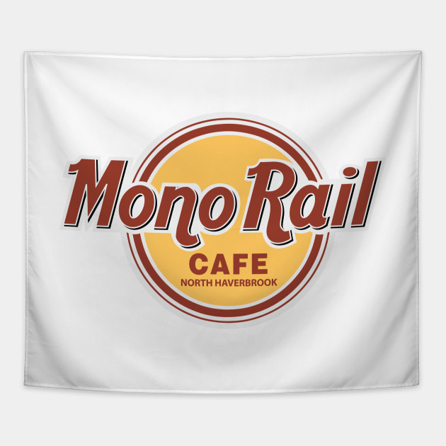 Mono Rail Cafe