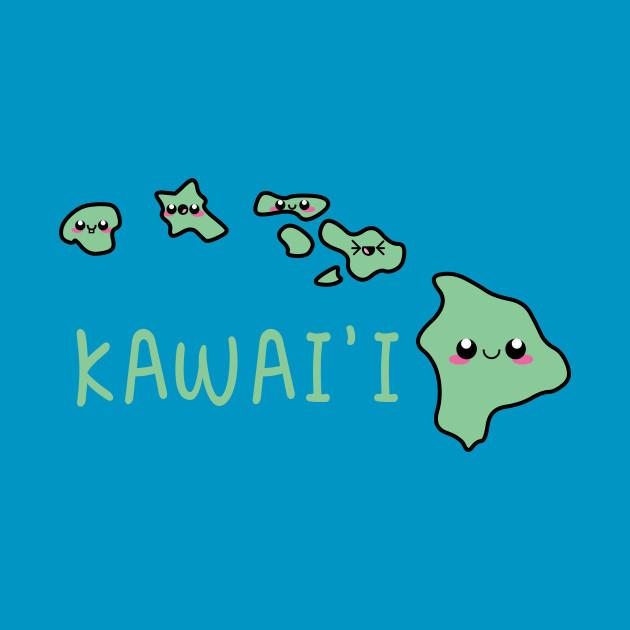 Kawai'i (Green)