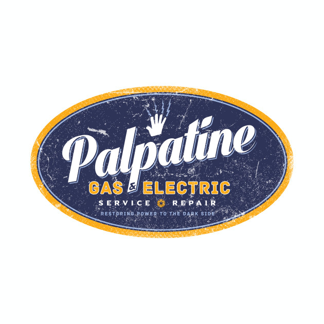 Palpatine Gas & Electric