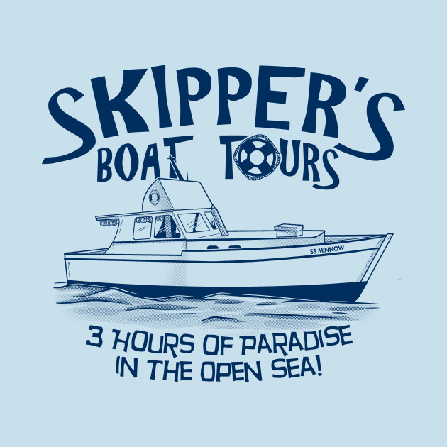 Skipper's Boat Tours